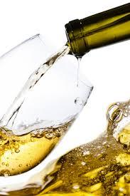 Verre de vin Blanc Bio - La Baratonne - 12,5cl